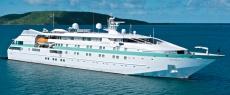 Kreuzfahrtschiff Tere Moana bei OceanEvent chartern