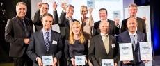 Kreuzfahrt Guide Awards an Schiffe von OceanEvent