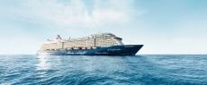 Mein Schiff 4 für Kongress und Tagung zur Vollcharter bei OceanEvent