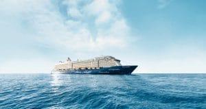 OceanEvent testet Mein Schiff 4