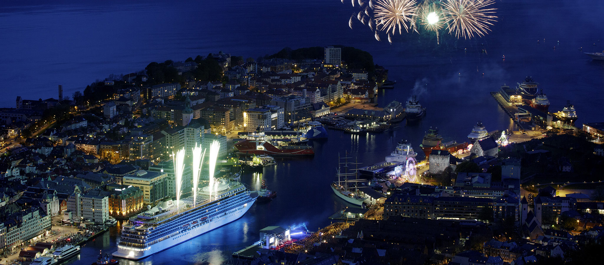 Ein Blickfang in jedem Hafen - und ein unvergessliches Erlebnis für Ihre Teilnehmer.