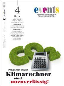 Events Magazine 4-2017 OceanEvent