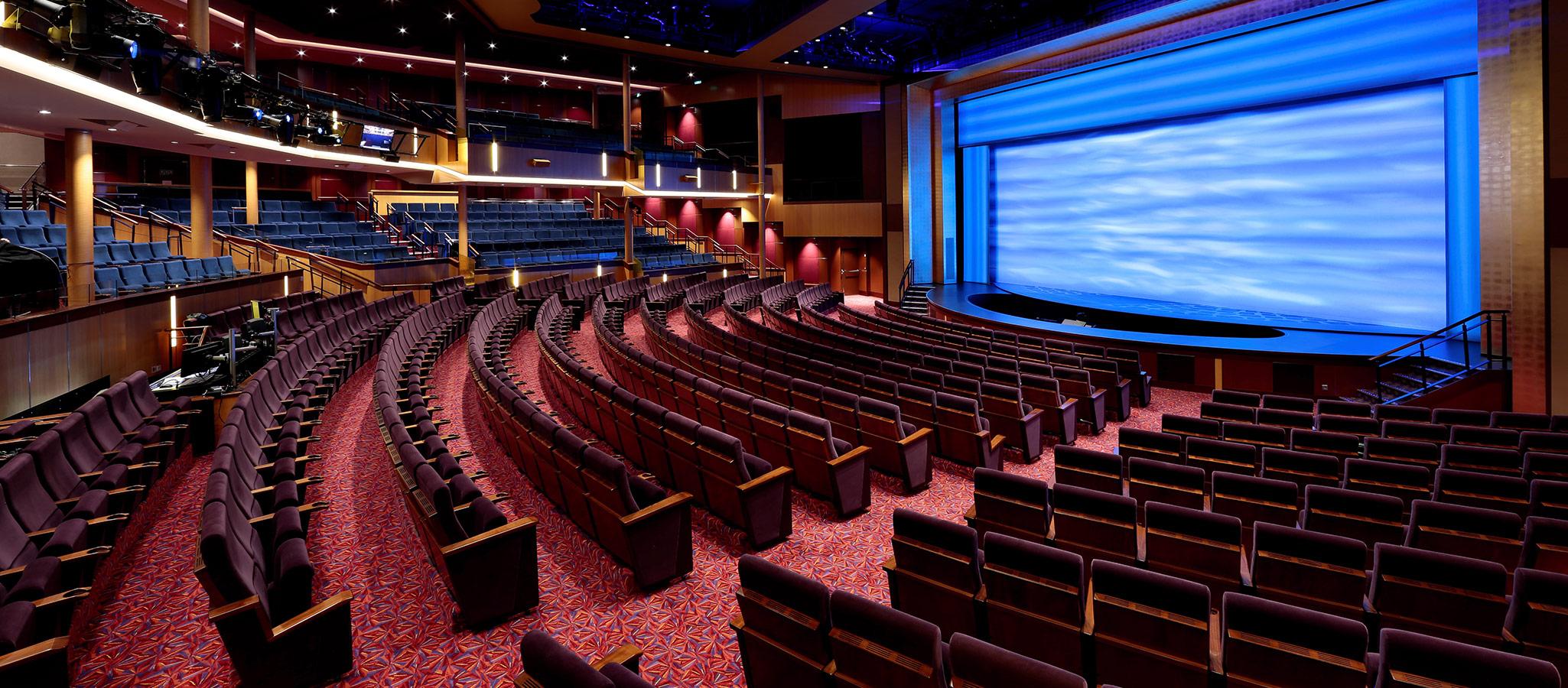 Ihre Tagung oder Konferenz setzen wir für Sie auf einem Schiff in Szene. Die High-Tech-Ausstattung für audio-visuelles Vergnügen ist dabei im Charterpreis enthalten.