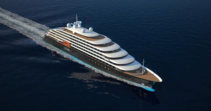 Discovery Schiffe für Tagungen und Incentives von OceanEvent