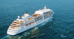 Konferenz und Tagung auf See via Charterbroker OceanEvent