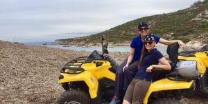 Eventprogramme in Korsika und weltweiten Destinationen gibt's bei OceanEvent
