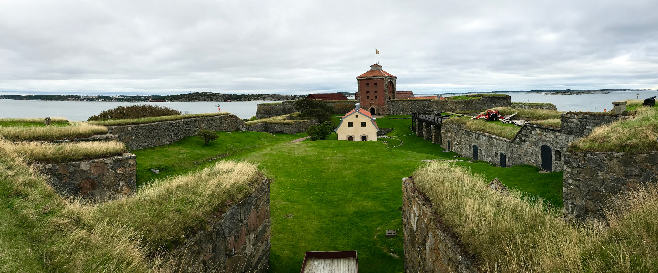 OceanEvent auf Site-Insepction im Norden