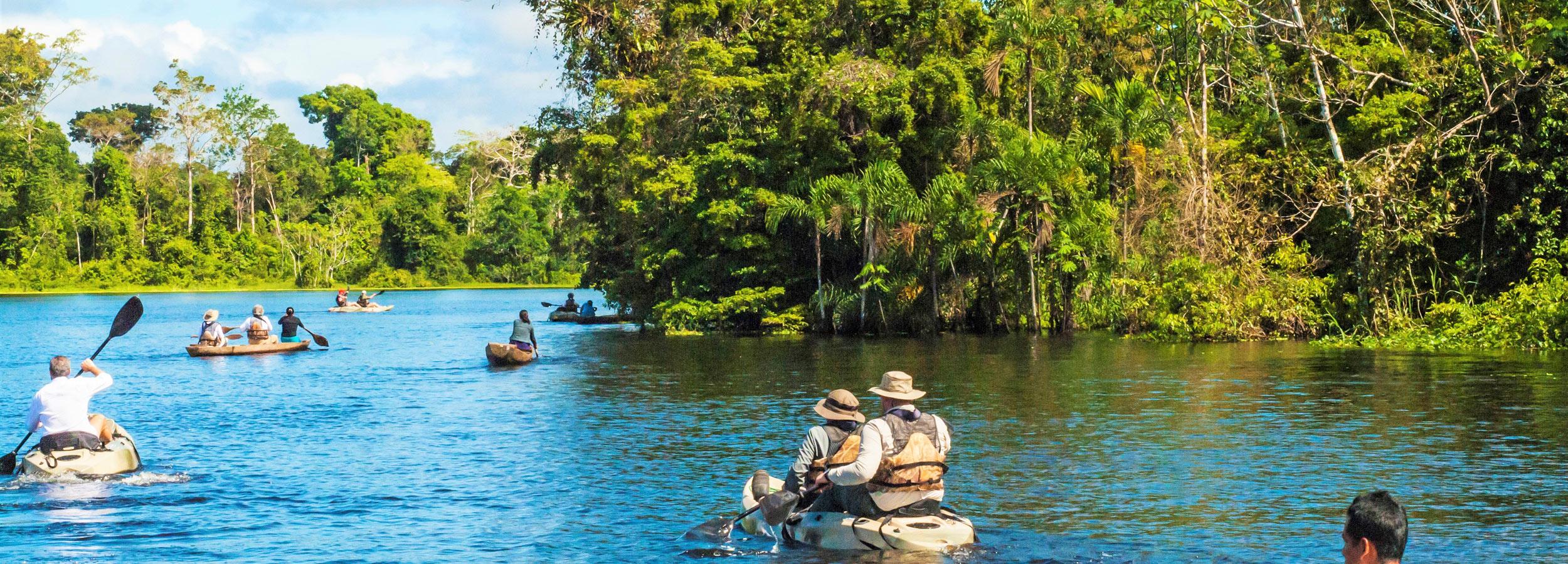Land, Leute und die Natur intensiv erleben, das ist es, was OceanEvent weltweit möglich macht.