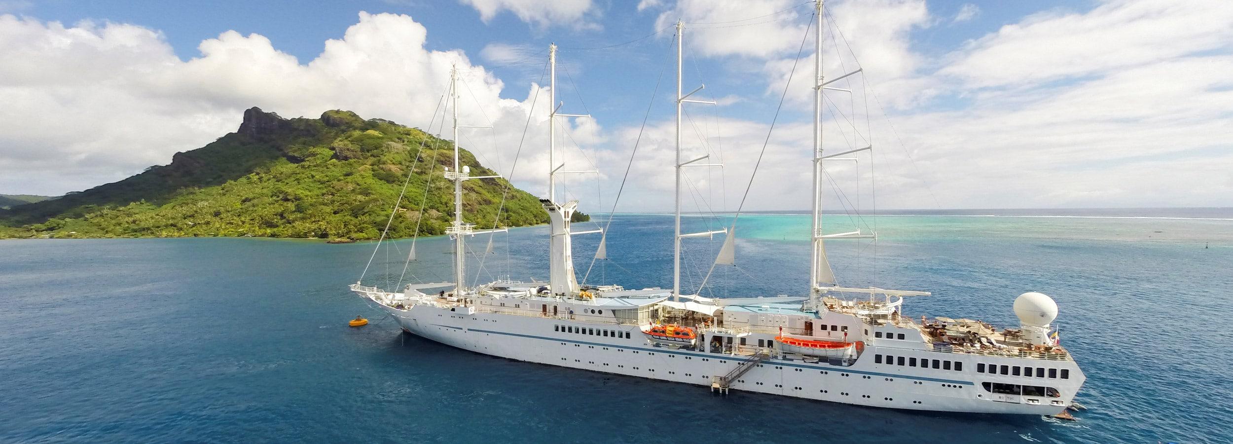 OceanEvent verchartert Großsegler in jedem Revier der Welt. Wir kennen das für Sie richtige Schiff in der gewünschten Destination und Größe.