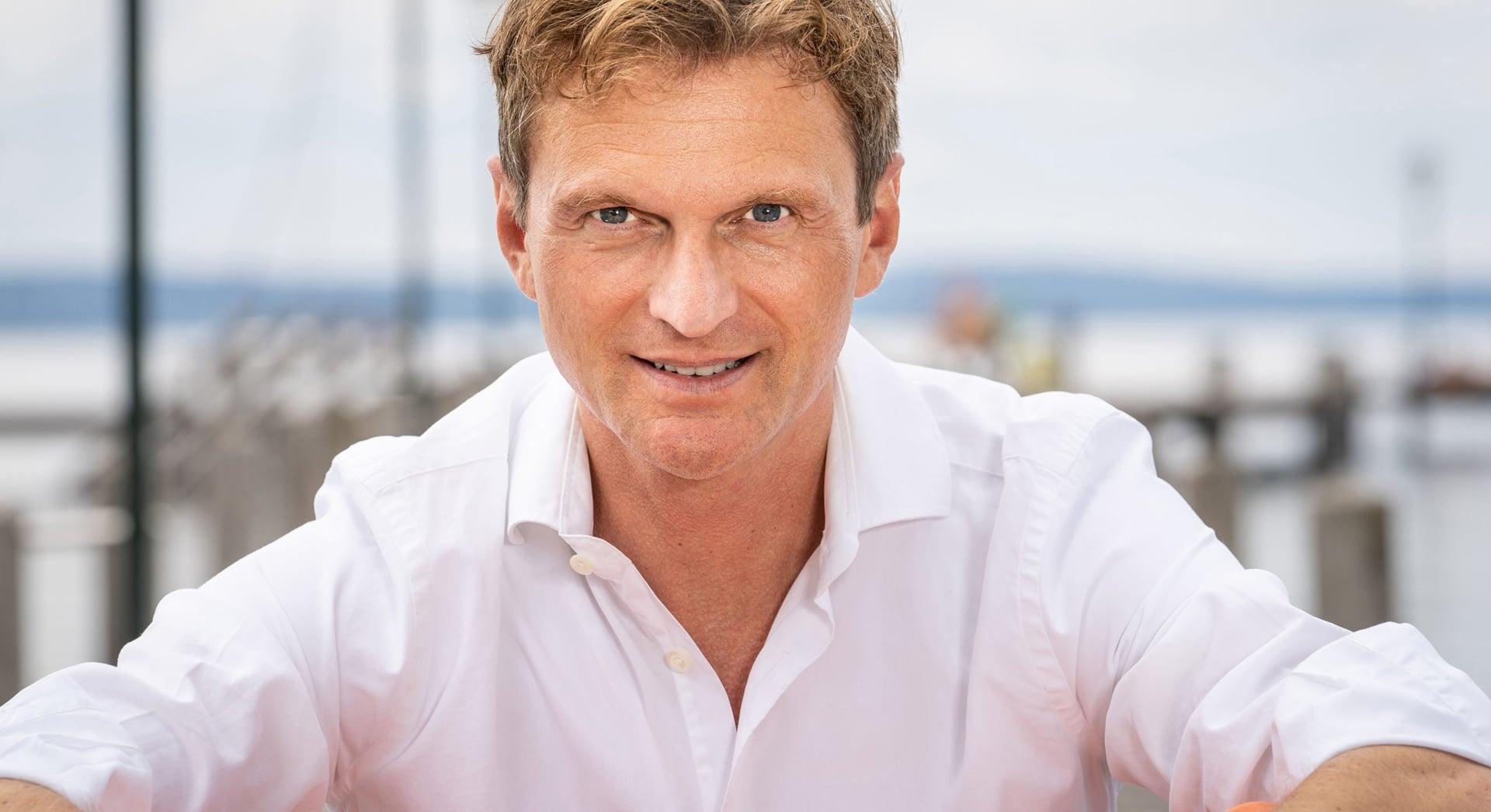 Christian Mühleck OceanEvent Inhaber